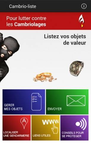 cambriolages 30 conseils gendarmerie de seine maritime. Black Bedroom Furniture Sets. Home Design Ideas