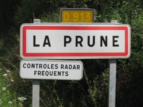 la-prune-radars-frequents