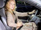 [SÉCURITÉ ROUTIÈRE] Femme enceinte au volant : quelques précautions à prendre