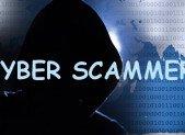 Les cyber-scammer sur facebook