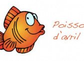 [HUMOUR] POISSON D'AVRIL 2017